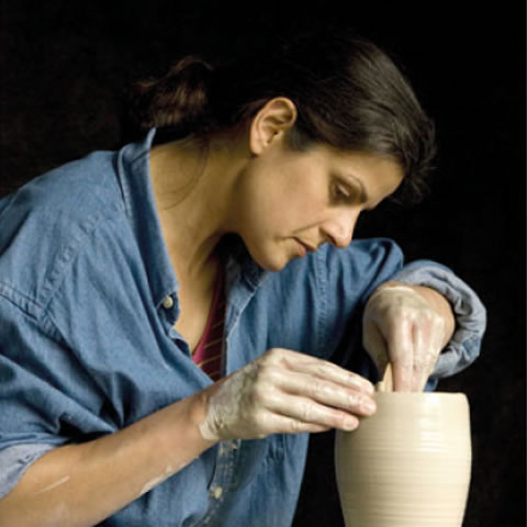 About Jane Sleator Ceramics