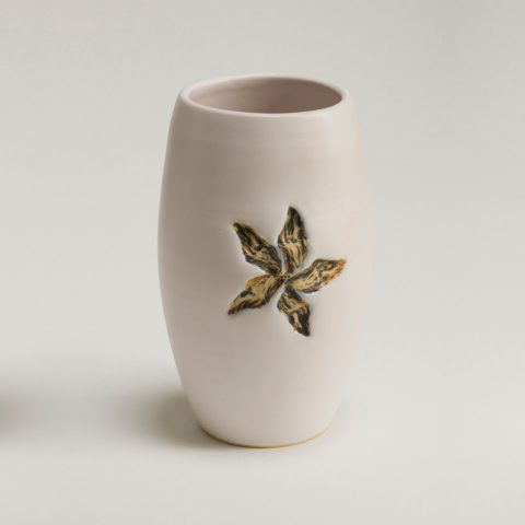 Collectors Star Vase